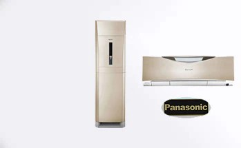 case show   Panasonic logo sticker - Case Show