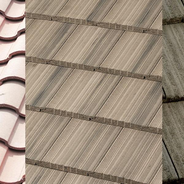 all concrete tiles custom tile roofing