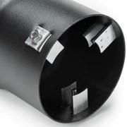 bully pmb 1015 14 slant black exhaust