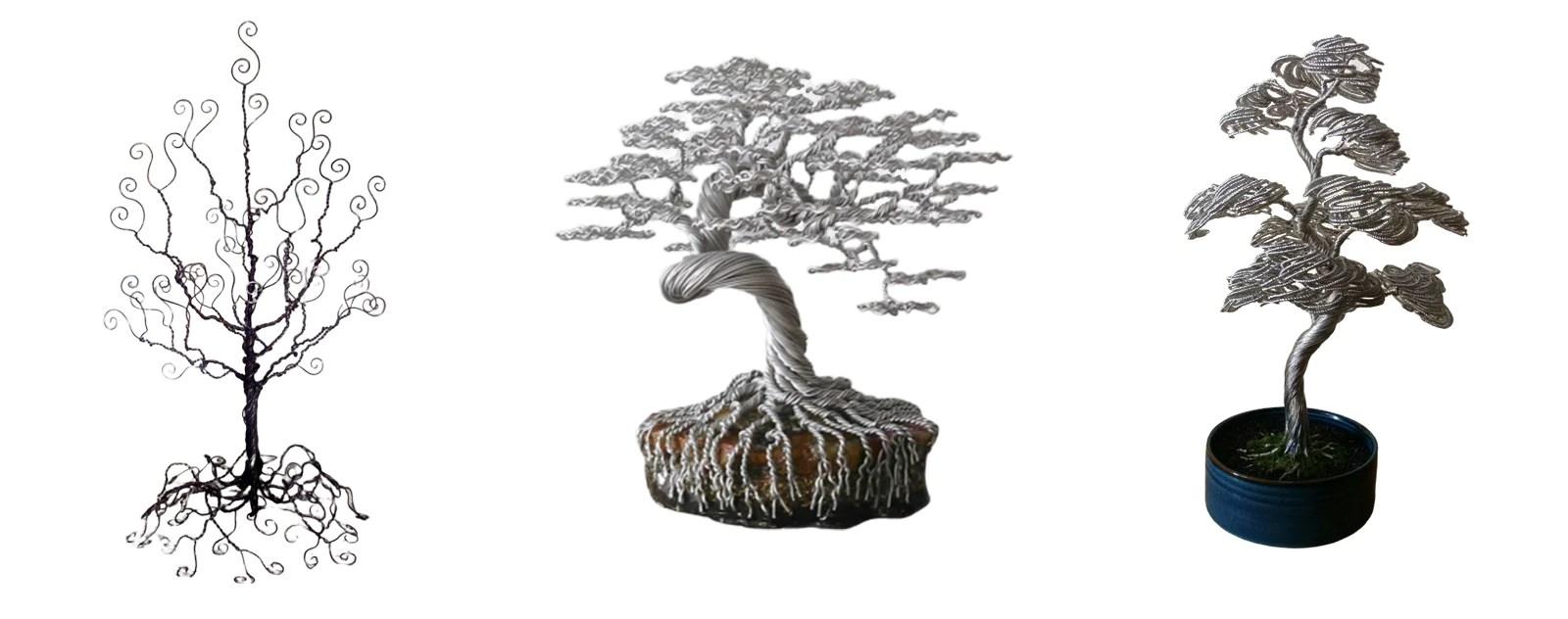 fabriquer un arbre a bijoux mon