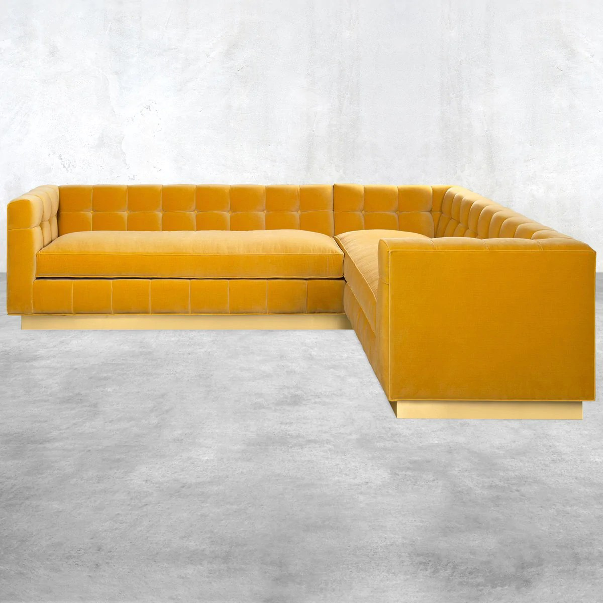 modern sectionals mod sectional sofas
