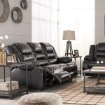 Vacherie Reclining Living Room Set Adams Furniture