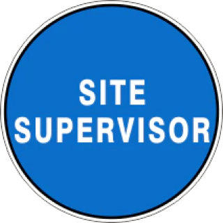 Image result for Site Supervisor