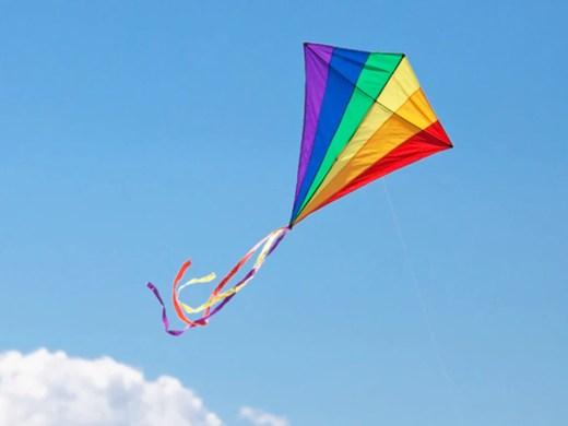 Kites – Earth Toys