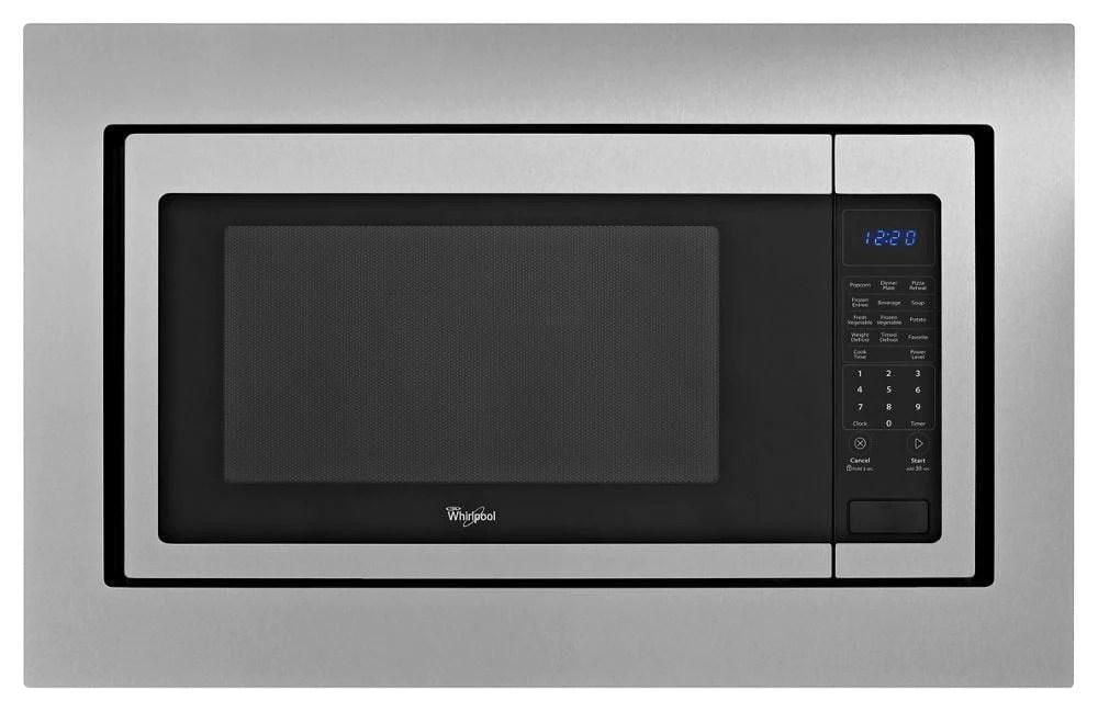maytag mk2220as 30 in microwave trim kit