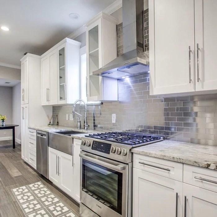 fantasy brown granite kitchen