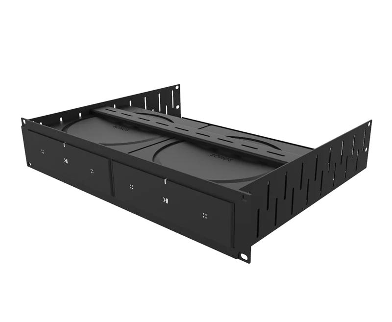 sonos amp rack shelf