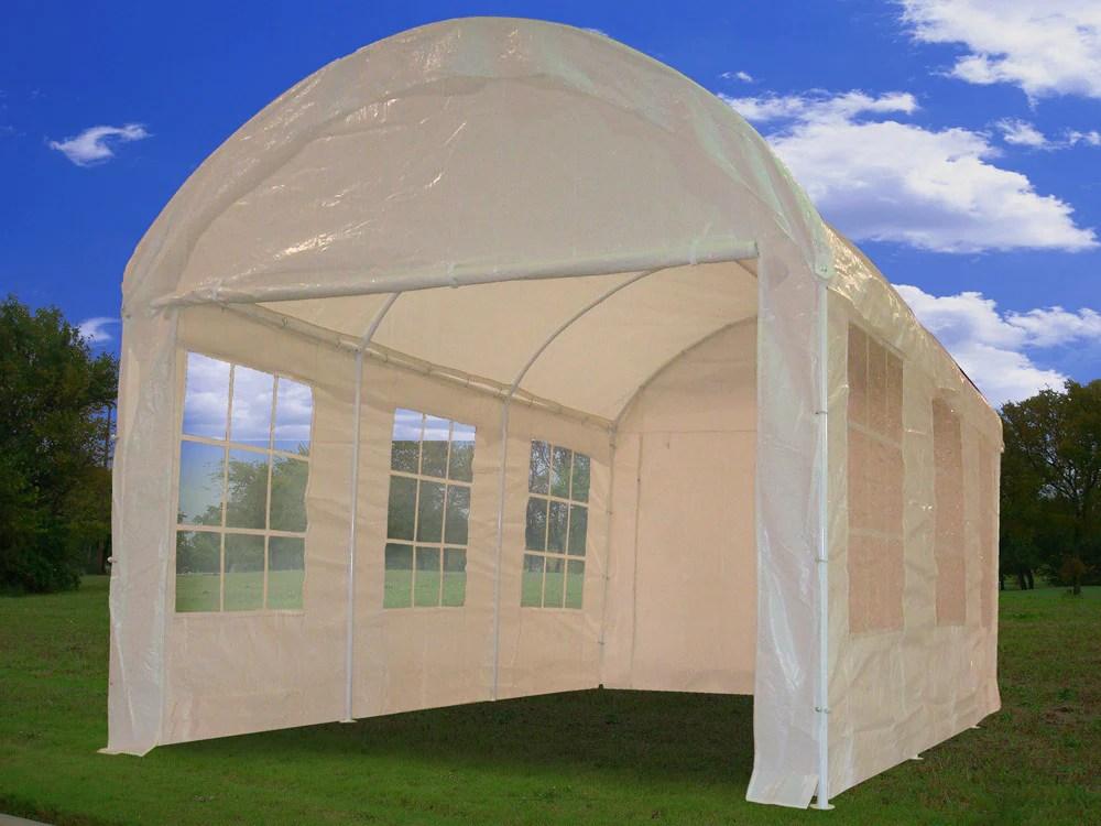 Party Tent 20x10 PE CP008 White