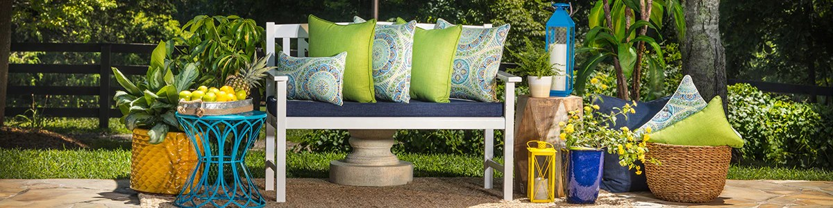 outdoor collections pillow perfect