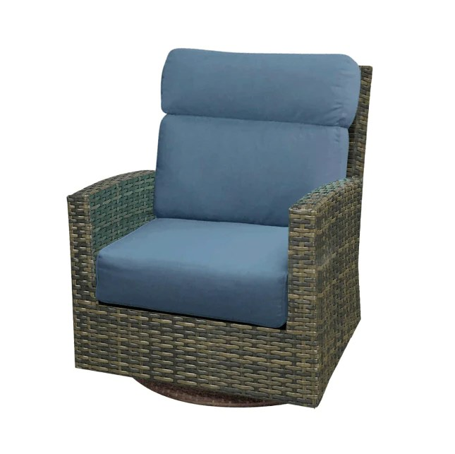 forever patio barbados loveseat