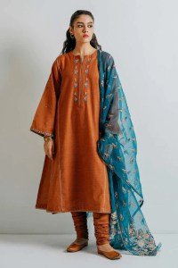 Zara Shahjahan ZC-1558 Autumn Winter