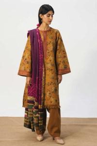 Zara Shahjahan ZW20-5A Coco Winter