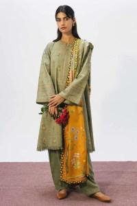 Zara Shahjahan ZW20-7B Coco Winter