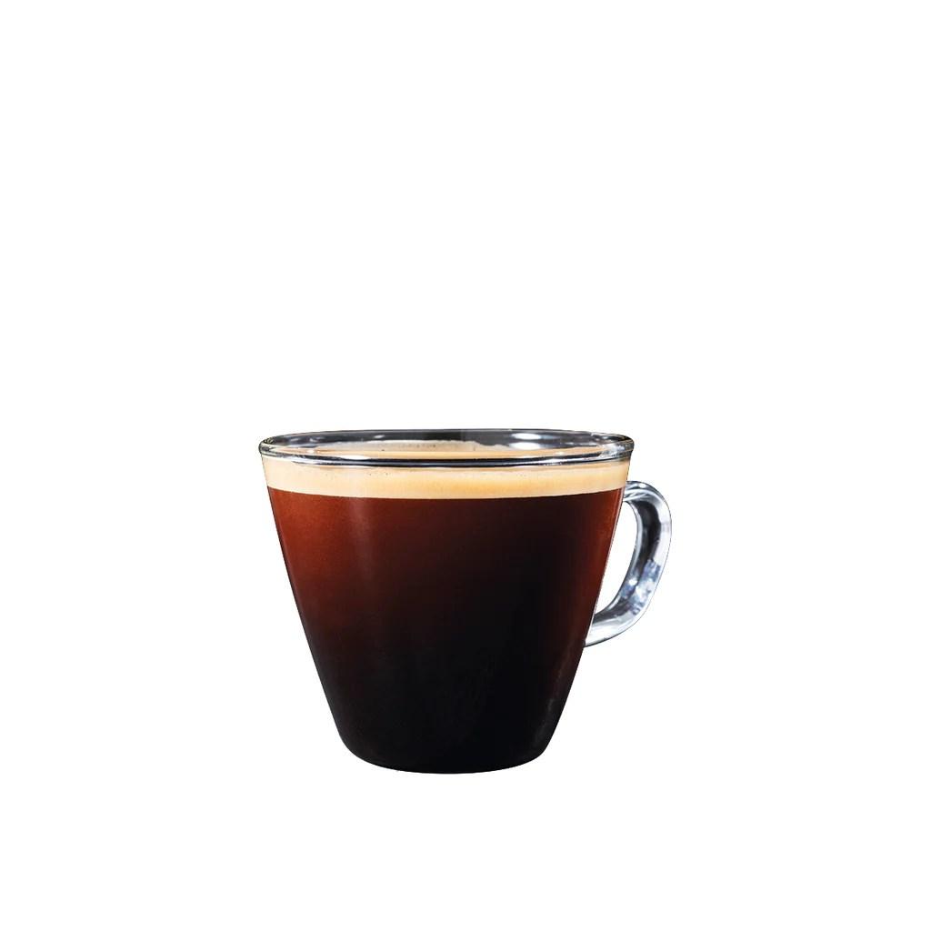 星巴克™ 特濃烘焙咖啡深度烘焙咖啡膠囊 – NESTLÉ HK eShop