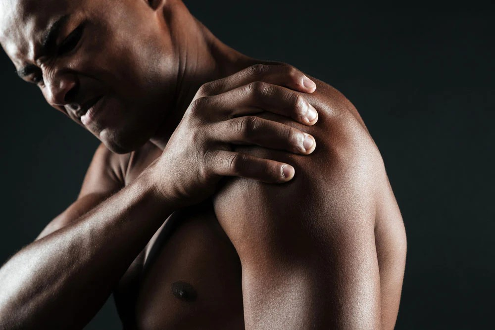 pillows for rotator cuff pain