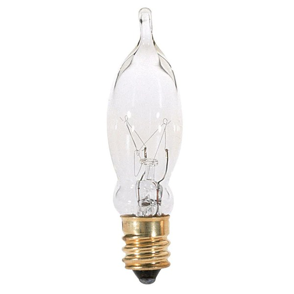 Led Light Bulbs Recessed Cans