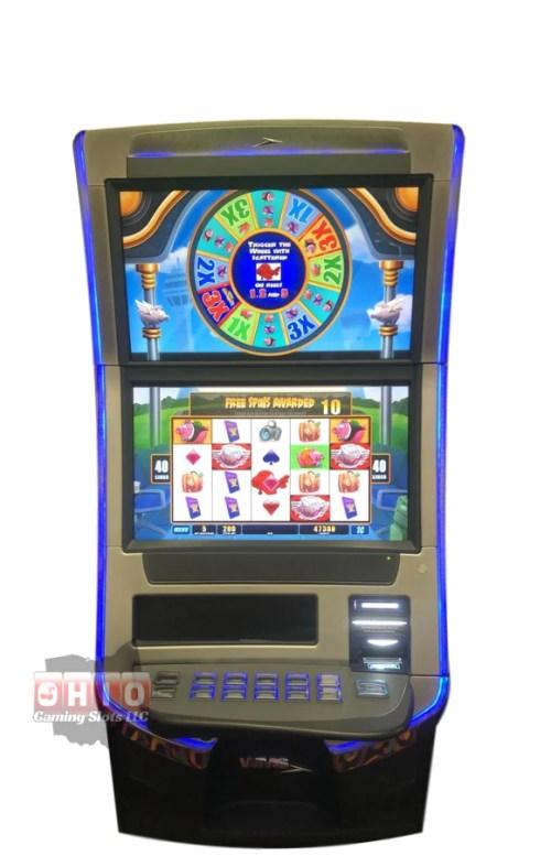 Super Horse Challenge | Casino Show Society Slot