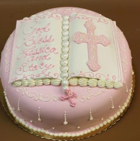 Religious Cakes Konditor Meister