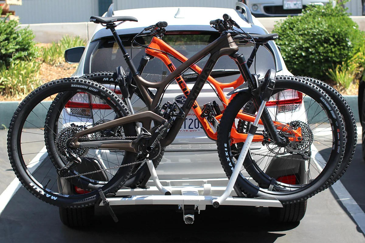 kuat sherpa 2 0 bike hitch rack online