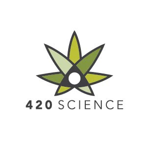Image result for 420 science logo
