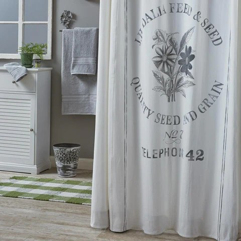 shower curtains american made standard