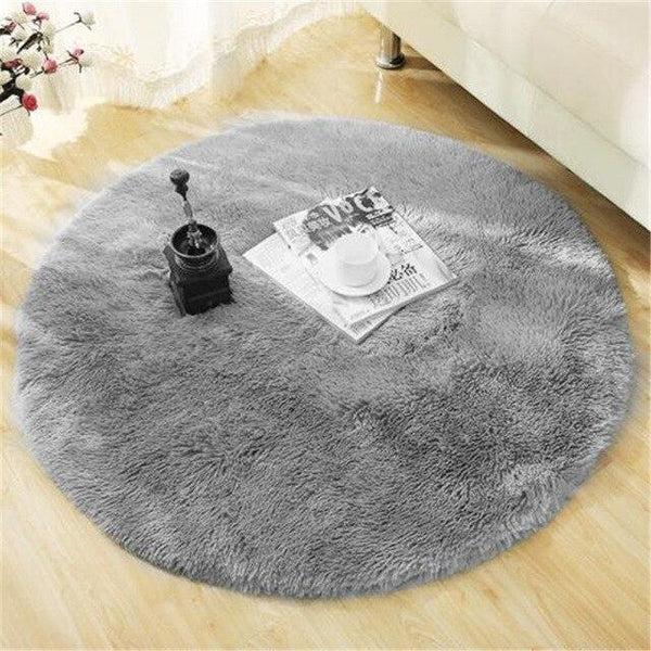 tapis rond 160 cm mon tapis rond