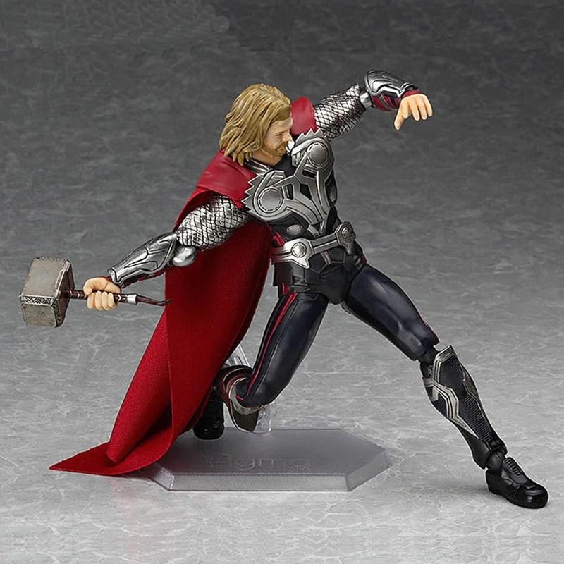 Marvel Action Figure Thor Avengers Mocxtoys