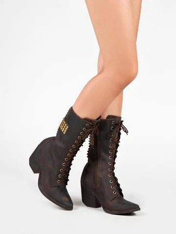Jeffrey Campbell Holy Roller