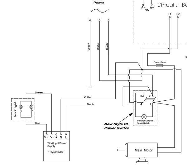 LED Power Converter – RELS Distribution