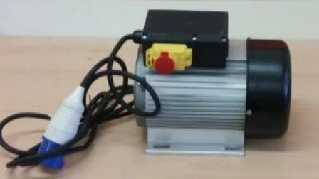 Sp3000w Electric Motor