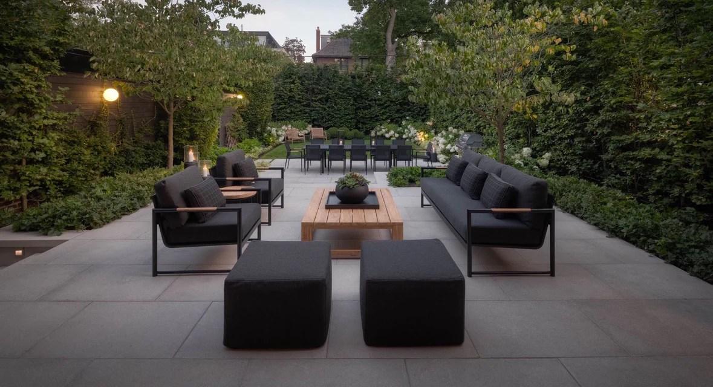 premium outdoor patio furniture