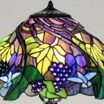 Why We Love Tiffany Lamps Stained Glass Lamps And Tiffany Style Lighting Lampsusa