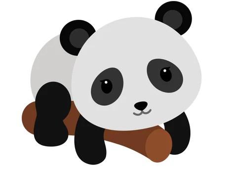 How To Draw A Panda Univers De Panda