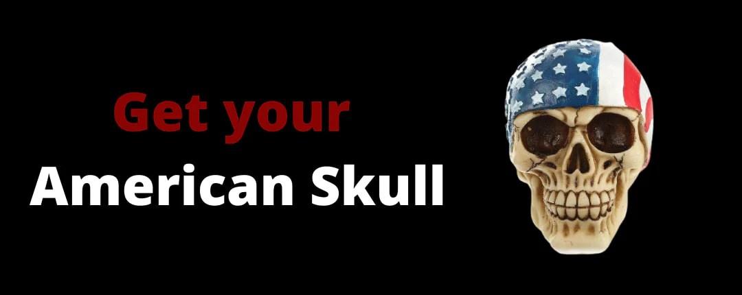 American Skull Offer