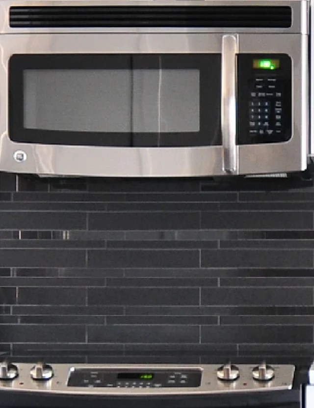 how to routine clean your microwave