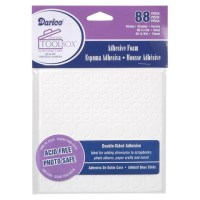 http://www.cutcardstock.com/collections/adhesives/products/double-sided-foam-adhesive-assorted-circles-88-pcs