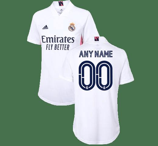Real Madrid Away Kit : Real Madrid 2019 20 Away Kit By ...