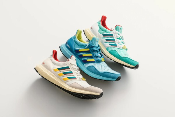 adidas Ultraboost 1.0 DNA 'ZX Collection'