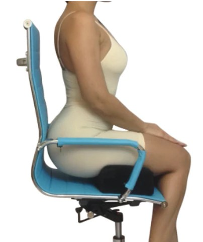 booty buddy brazilian butt lift support cushion