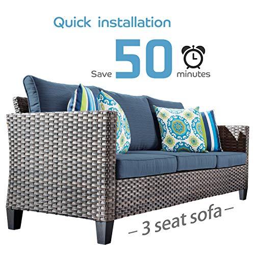 ovios patio furnitue outdoor furniture sets morden wicker patio furni pennypart com
