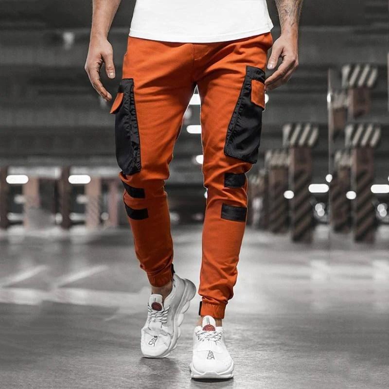 Urban Force Cargo Pants
