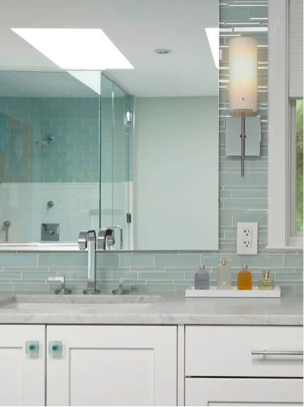 glass tile collection