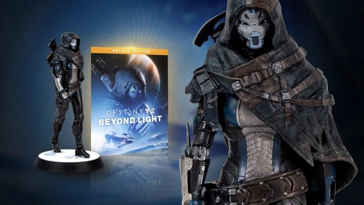 PREORDER: Destiny 2 Beyond Light: The Stranger Edition for PC (Steam), North America