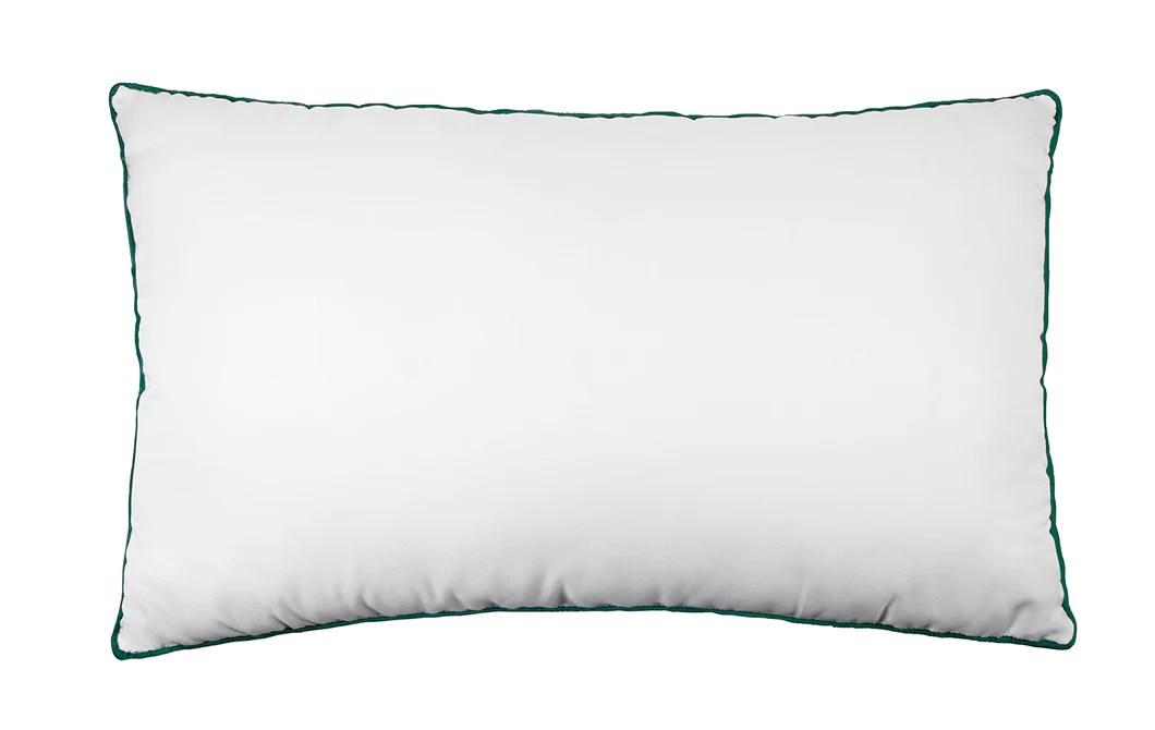 restolex buddy pillow size 26 inch x 16 inch color white 1pc