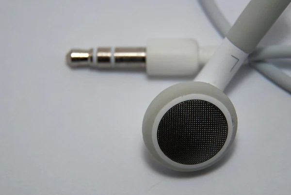 Earphone Plug