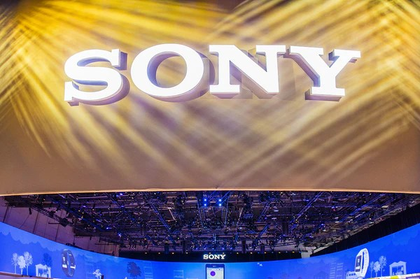 Sony booth at CES 2015 - 5 Things You Didn't Know About Sony