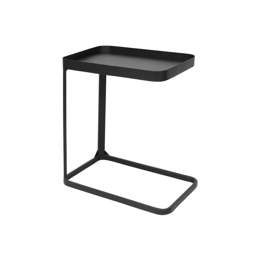 Metal Side Sofa Table Modern Coffee Side Tables Furnish