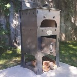 The Original Bro Pizza Oven Kit Oven Brothers Oven Brothers Ltd Usa