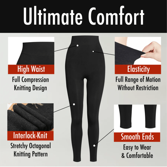 Aryeh Workout Tights