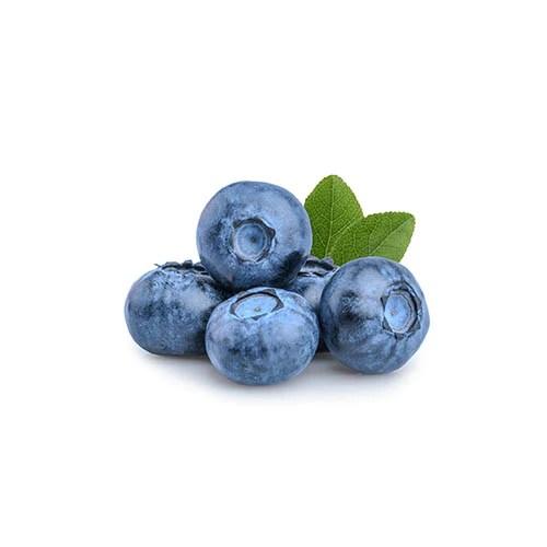 توت بري ازرق علبة 125 غرام Fruitjo Com